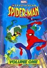 Spectacular Spider Man Vol 1 0043396322684 DVD