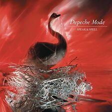 Depeche Mode - Speak & Spell (2006)  CD  NEW/SEALED  SPEEDYPOST