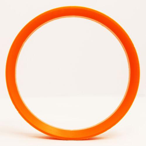 Set of 4 Spigot Rings 67.1-70.1