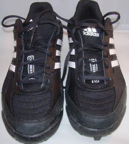 Neu Adidas Football Schuhe Corner Blitz 7 MD Low US 11,5 EUR 46  black