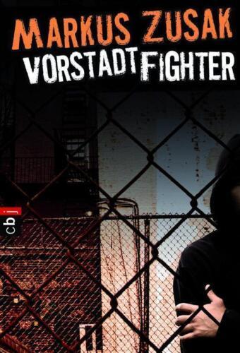 1 von 1 - Vorstadtfighter von Zusak, Markus