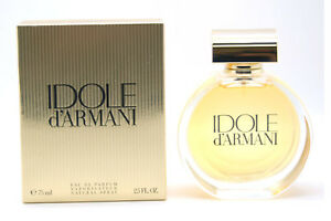 Idole Darmani By Giorgio Armani 25 Oz 75 Ml Eau De Parfum Spray