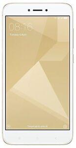 Xiaomi Redmi 4 32GB Gold