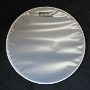 EVANS-S13GEN20-Thin-Weight-Snare-Side