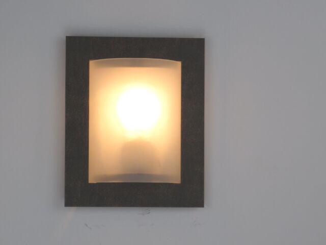Lampada Parete Applique Classico Moderno Illuminazione Interni Salone Camera Ebay