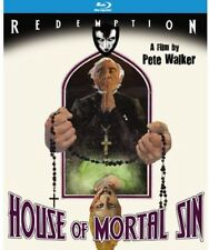 House Of Mortal Sin (Blu-ray Used Very Good)