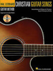 Christian Guitar Songs by Hal Leonard Publishing Corporation (Mixed media product, 2010)