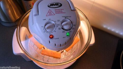 """3 x Remplacement Four Halogène Ampoule Clips-s/' adapte 4.5/"""" et 6/"""" Diamètre Ampoules Cuisinière"""