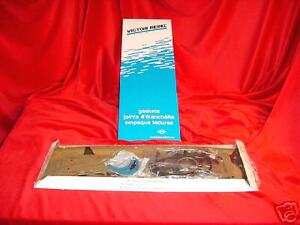 Mercruiser//OMC//Volvo Penta Chevy 5.0 5.0L 305 Marine Camshaft//Cam+Lifters Kit