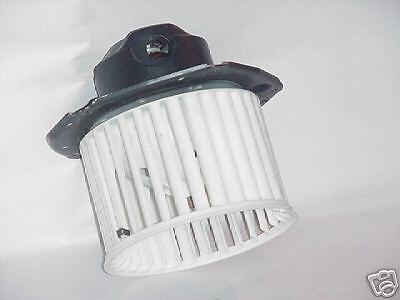 CHEVROLET A C HEATER BLOWER MOTOR WITH WHEEL