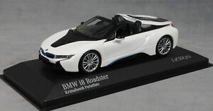 Minichamps-BMW-i8-Roadster-en-blanco-nacarado-2018-410027031-1-43-Nuevo-Ltd-504