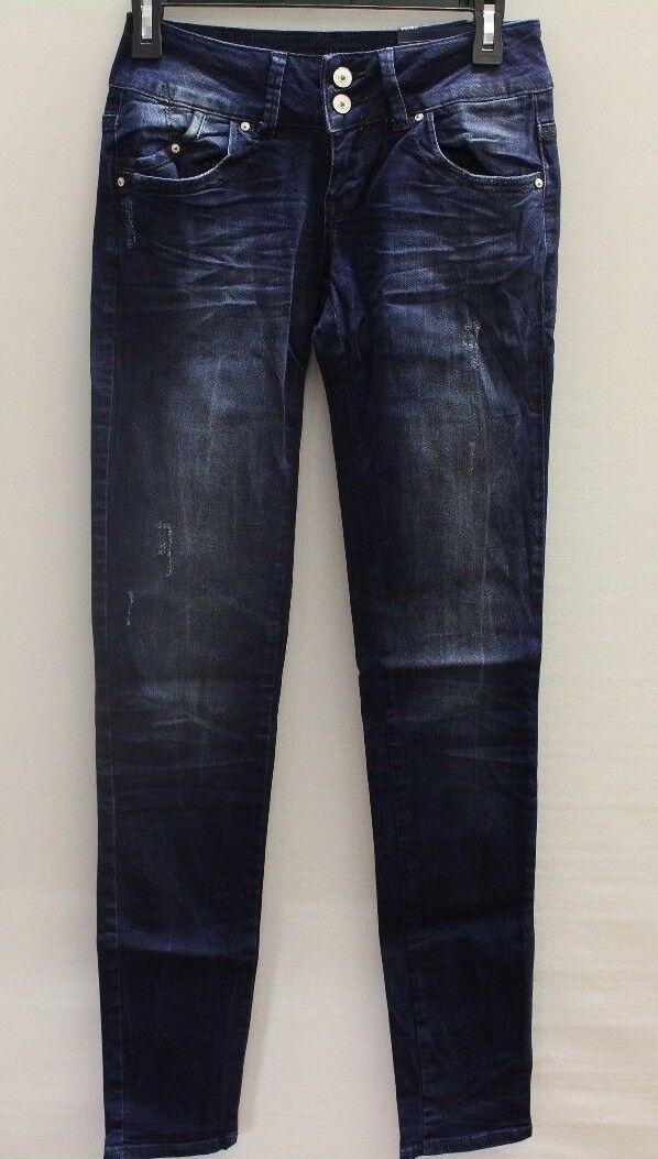 LTB Molly Slim Fit Jeans Hilla Laver (8697600392028)   Größe 26 34 (k29)