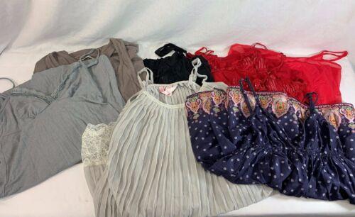 Victoria's Secret 8 Piece LOT Lingerie Nightgowns