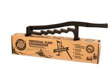 Original Flint Spanmesser, der Holzspalter für Nadelhölzer im Wohnzimmer