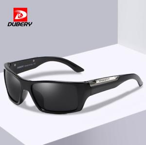 DUBERY-Men-Polarized-Sunglasses-Outdoor-Driving-Riding-Fishing-Sport-Glasses-Hot