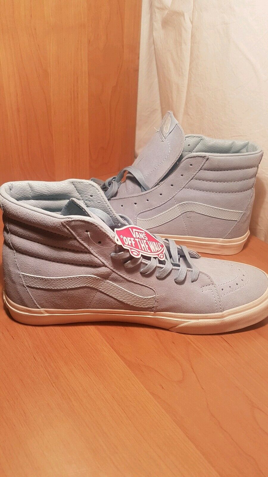 VANS Off The Wall, Gr. 44,5