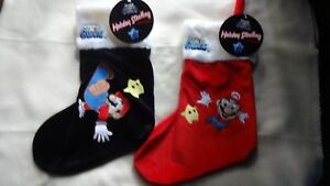 Super Mario Christmas Stocking.Details About Super Mario Galaxy Nintendo Wii Black Red Christmas Holiday Stockings Gamestop