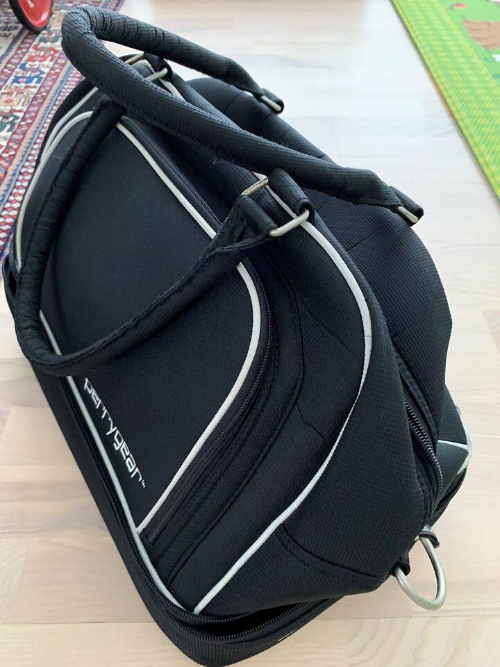 Golfrejsebag, Perry Gear