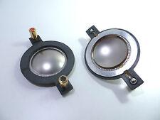 Diafragma/Diaphragm passend für Paudio BMD-440/450, Mackie, Behringer, EAW,