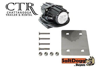 TGS03 3020340 Buyers SALTDOGG 200LB Vibrator /& Hardware