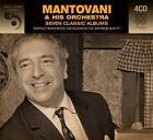 7 Classic Albums von Mantovani (2016)