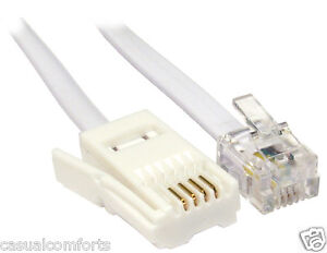 5M-BT-PLUG-TO-RJ11-CABLE-STRAIGHT-WIRED-TELEPHONE-LINE-CORD-MODEM-ROUTER-LEAD