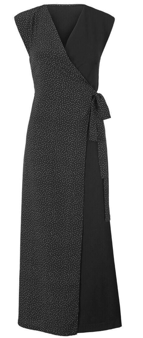 Nouveau Cabi 2019 printemps Disco Robe, Super élégant confortable Maxi Longu, livraison gratuite