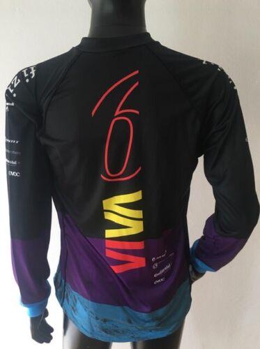 Downhill Langarmshirt Herren NEU mit Etikett Cuore MTB Enduro