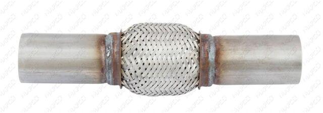 Flexrohr Abgasanlage Flexrohr Interlock 45*100/270mm