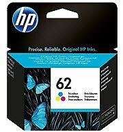 Artikelbild HP Tintenpatrone Ink/62 Tri-color Cartridge