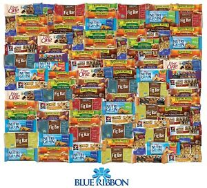 Healthy-Snack-Office-Bars-120-Count-Snack-Sampler-Care-Package-Gift-Basket-for-O