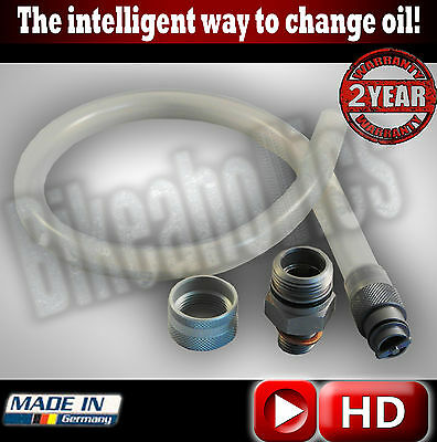 2002 The ORIGINAL Smart-o Oil Drain plug Aprilia SL 1000 Falco M12X1.5 12mm