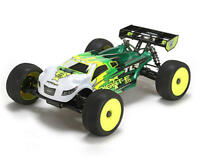 Tlr04006 Team Losi Racing 8ight-t E 3.0 1/8 Electric 4wd Off-road Truggy Kit on sale