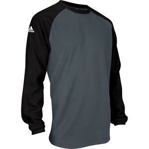 Adidas-Adidominance-Crew-Fleece-Sweatshirts-8698-Lot-of-13
