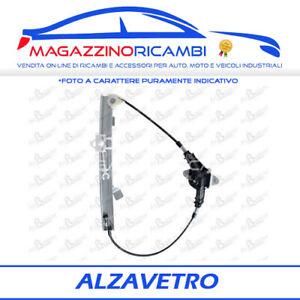 ALZACRISTALLI-ALZAVETRO-MANUALE-POSTERIORE-SINISTRO-FIAT-GRANDE-PUNTO-EVO