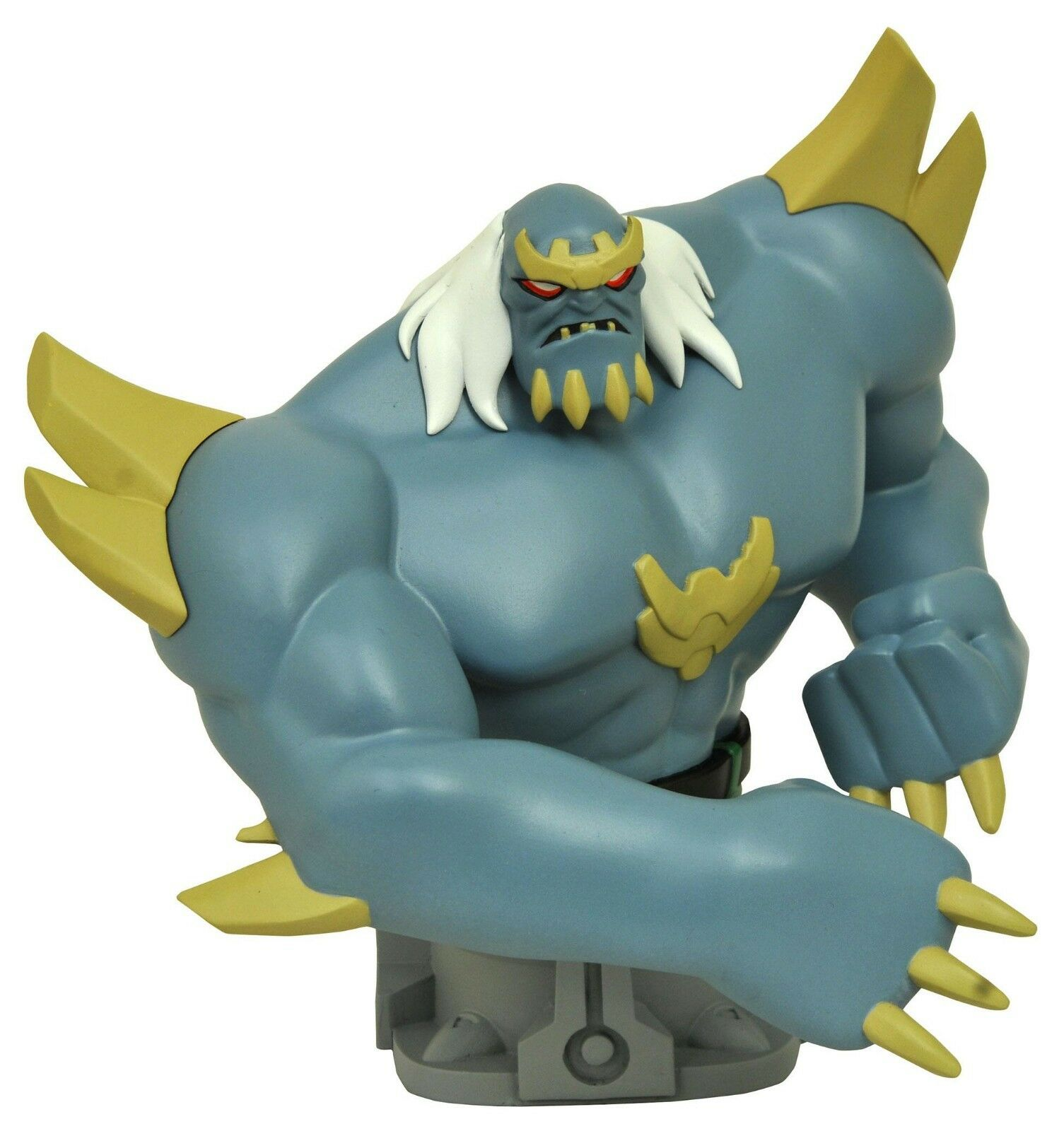 Justice League Animated Bust Doomsday