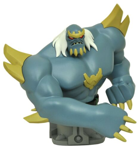 Justice League ANIMATED BUSTE Doomsday