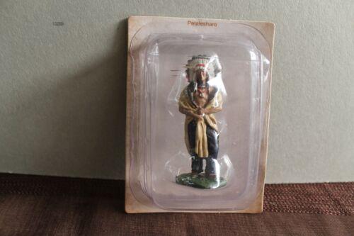 PETALESHARO Figure soldatino INDIANI D/'AMERICA HOBBY E WORK
