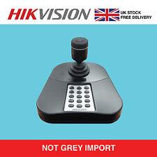 Hikvision DS-1005KI Tastiera USB CCTV ivms, DVR & aotetek 3D PTZ controllo Joystick