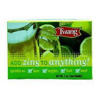 Twang Twangerz Lemon-lime Salt - Packets 1 Gr Each ( 200 In A Pack )