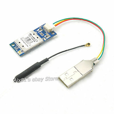 RT3070 USB WIFI Module 150M Wireless Network Card Module For Linux Win7 / 8 XP