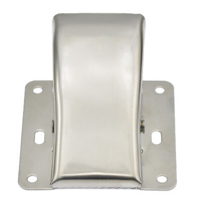 Safe Fish Tail Clip Fillet Clamp For Fish Cleaning Table Board Stainless Steel 648737544949 Ebay
