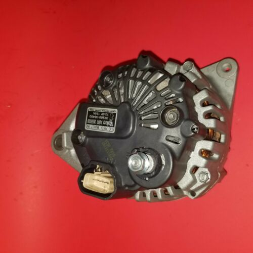 2005 Hyundai Santa Fe L4 2.4  Engine  110AMP Alternator with Warranty