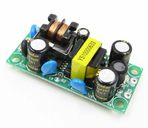 5V 1A AC-DC Power Supply Converter Step Down Module BBC