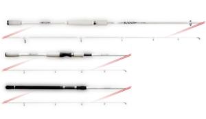 Nomura Kanji Lure Rod - All Sizes