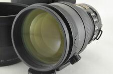 *NEAR MINT* Nikon NIKKOR AF-S 200mm f/2 G VR IF ED SWM Lens from Japan #0770