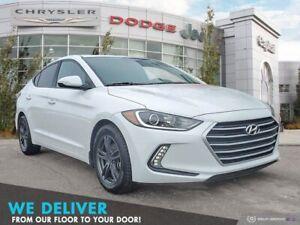 2018 Hyundai Elantra LE | Heated Seats and Steering Wheel |