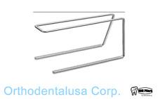 Dental Orthodontic Plier Rack Organizer Stainless Steel Ref N21150600