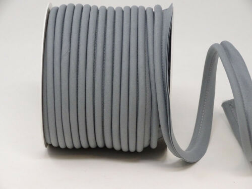 Polycotton 18mm Piping by Byetsa per metre or on a 25m Roll