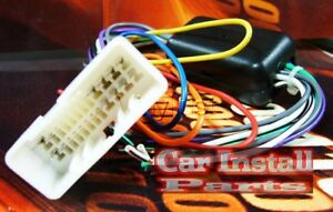 s l300 car stereo amp integration wire harness w infinity radio for 2012 Hyundai Azera at reclaimingppi.co